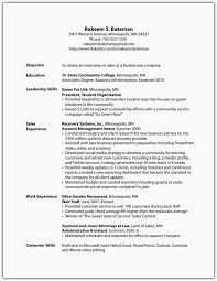 resume skills example unique pleasant design ideas resume samples
