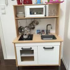 kinderküche holz gebraucht gebraucht ikea kinderküche spielküche duktig aus holz in 71336