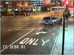 Red Light Camera Chicago Chicago Red Light Camera Rolling Turn On Red Youtube