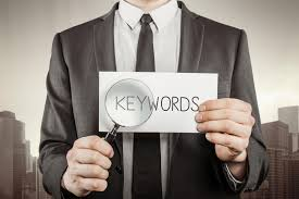 Job Resume Keywords by How To Write Attention Grabbing Resumes In Job Postings Risesmart