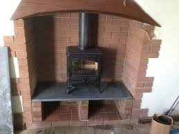 alterations installation in small fireplace phoenix chimneys