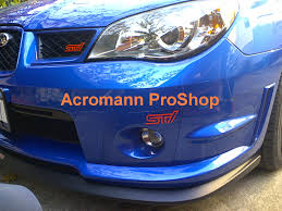 subaru windshield decal acromann online shop