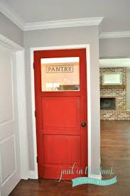 Painted Barn Doors by Best 20 Frosted Glass Pantry Door Ideas On Pinterest Pantry