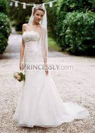 trumpet wedding dresses organza trumpet wedding dress with embellished lace style