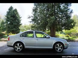 2003 volkswagen jetta gli sedan 4 door ebay