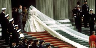 princess diana u0027s wedding photo retrospective pictures from