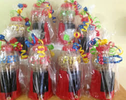 gumball party favors gumball favors etsy