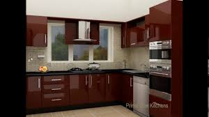 indian style modular kitchen design youtube
