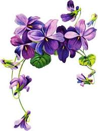 best 25 violet flower tattoos ideas on pinterest violet tattoo