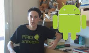 pro android la historia de pro android vlog 1