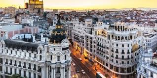 thanksgiving dinner with the american club of madrid sold out