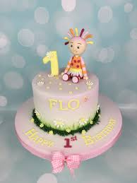 in the night garden 1st birthday cake archives mel u0027s amazing cakes
