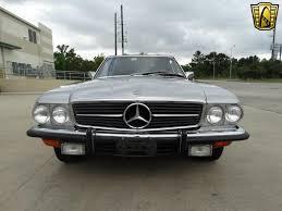 lexus coupe for sale houston tx 1973 mercedes benz 450sl gateway classic cars 358