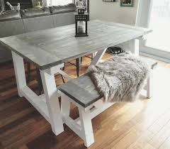how to make a rustic kitchen table rustic kitchen tables wizbabies club pertaining to table plan 14
