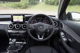 Mercedes Benz C Class 2014 Interior 2014 Mercedes Benz C Class C 220 Uk First Drive