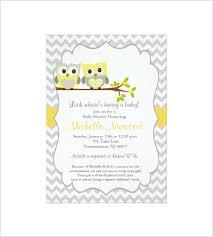 templates easy homemade boy baby shower invitations plus