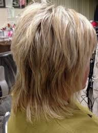 hair with shag back view 14 medium shag haircuts that are worth it to try pictures