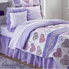 Purple Paisley Comforter Girls Comforter Sets