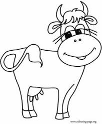 coloring page cows cows kids farm crafts books coloring