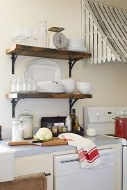 Kitchen Shelves Vs Cabinets 100 Kitchen Design Ideas Pictures Of Country Kitchen Decorating