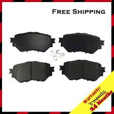 lexus concord ebay rear brake pads pair for lexus is250 is350 gs300 gs350 gs430