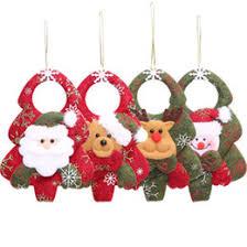 cheap plush tree ornaments free shipping plush tree
