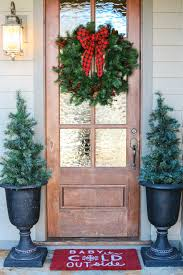 holiday home tour the southern style guide