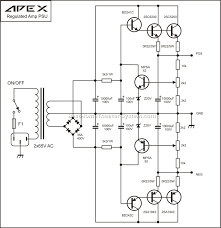 circuit diagram of home theater subwoofer filter wiring diagram components