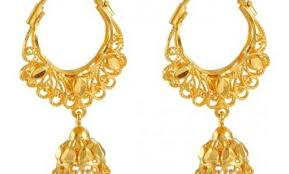 earring design gold earrings designs 2017 new with price in pakistan in