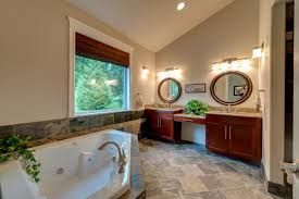 craftsman style bathroom ideas luxury craftsman style sonomish home in machias ridge