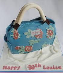 cath kidston handbag birthday cake a cath kidston handbag u2026 flickr