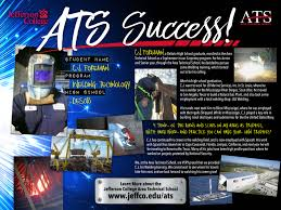ats success stories jeffco edu