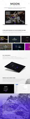 layout template en français moon absolute coming soon template by madeon08 themeforest