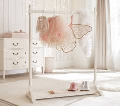 dress up pink wings pottery barn kids