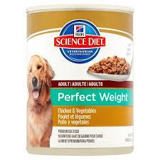 hill u0027s science diet perfect weight chicken u0026 vegetables