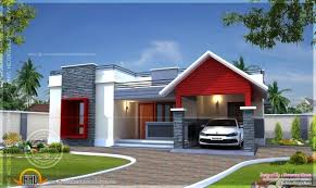 single floor house plans inspiring single floor home plan in 1400 square kerala home