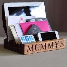 Modern Desk Tidy by Mummy U0027s Desk And Gadget Tidy By The Oak U0026 Company
