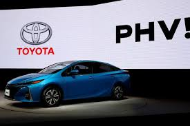 Toyota Prius Branding Caign In China Ph Gov T Gets Hybrid Cars From Abs Cbn