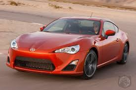sporty toyota cars scion fr s sales disappoint toyota can a boring brand