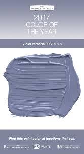 2017 paint color of the year violet verbena violet verbena is a
