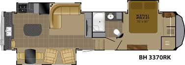 jayco travel trailers floor plans image gallery bh 2013 floorplans heartland rvs