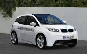 electric bmw i3 to start at 35k have 150 hp and 99 mile range