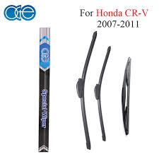 2008 honda crv wiper blades oge front and rear wiper blades for honda crv cr v 2007 2008 2009