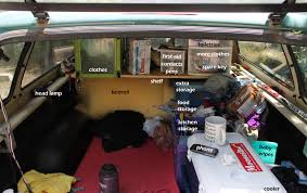 homemade truck cab living in a truck a manifesto one on the rocks