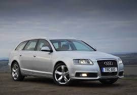 audi a6 avant 2005 2011 features equipment and accessories