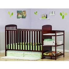 dream on me changing table white dream on me anna 4 in 1 full size crib and changing table white