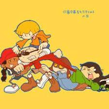 codename kids door fanart animaton fanart