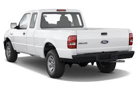 2011 ford ranger reviews and rating motor trend