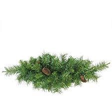 darice 32 two tone canadian pine artificial