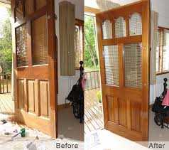Exterior Door Varnish Artdeco Varnishing Door Service In Dublin